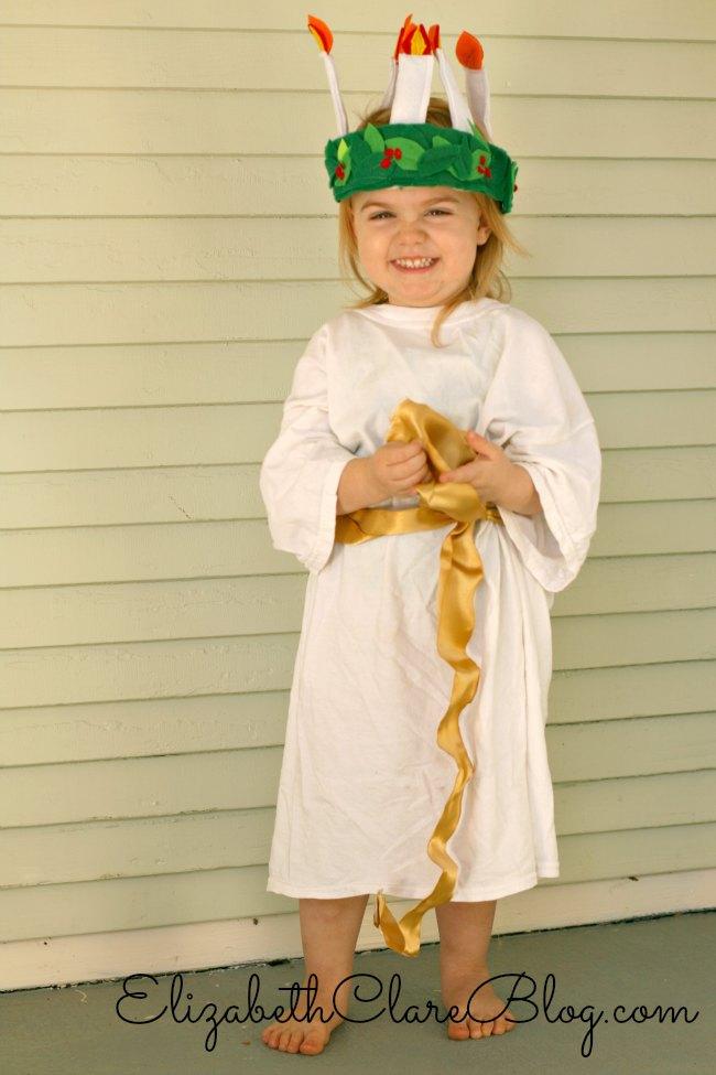 St Lucia Crown Diy Elizabeth Clare