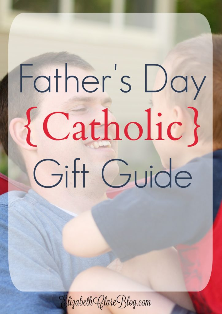 Looking for the perfect gift for your Catholic Father or Husband? Awesome guide! A Must READ