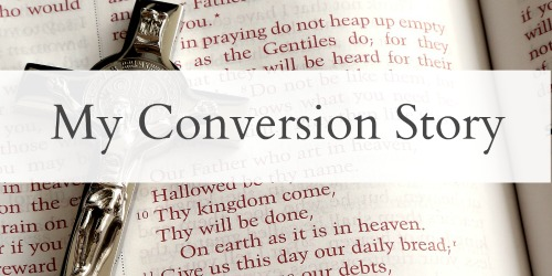 my-conversion-story