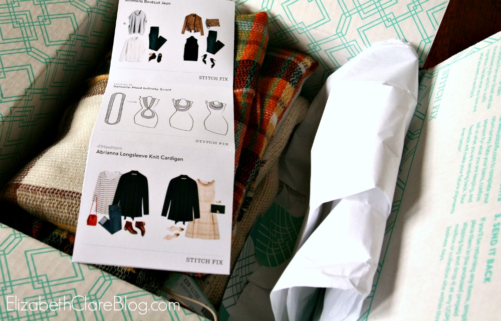 The Cheapskate's Guide to Stitch Fix