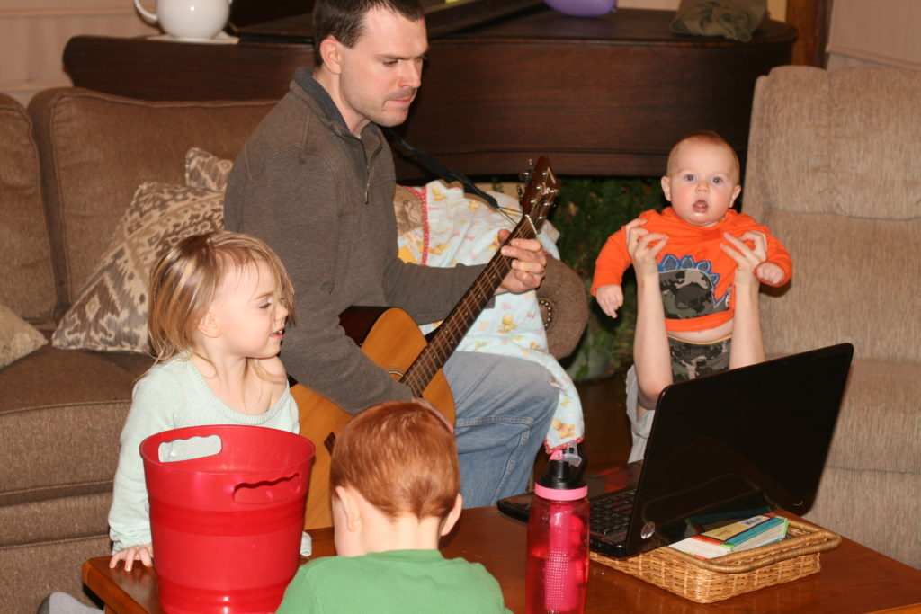 family music and fun