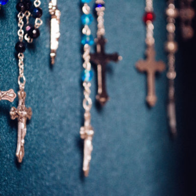 From the Readers:  How do I break it to my family I'm becoming Catholic?