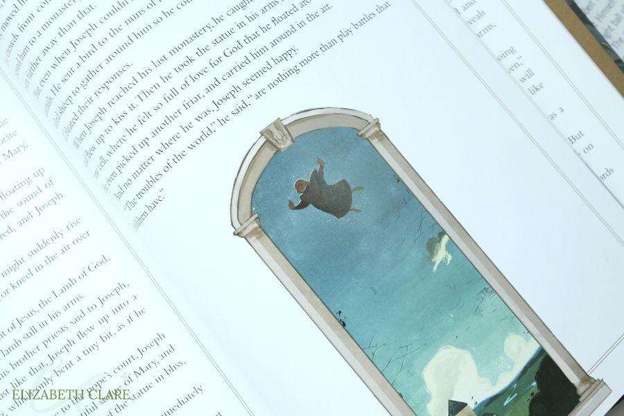 St. John Cupertino Book List